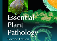 Essential Plant Pathology textbook supplemental materials now found online.