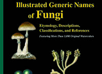 New and on sale! The first mycology reference of its kind published in English.