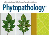 Phytopathology is accepting submissions for the 2021 focus issue on population genomics.