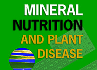 How does mineral nutrition affect plant disease?