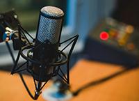 New APS podcast