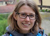 Graduate Student Spotlight MacIntyre