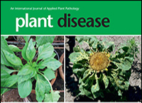 Plant Disease article introduces free software that facilitates phytoplasma strain classification.