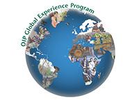 OIP Global Experience Program Awardees Announced