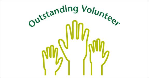 APS Volunteer Award