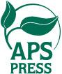 APS PRESS logo