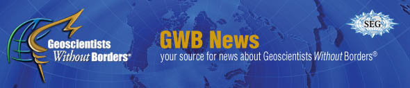 GWB News - April 2015
