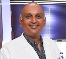 Ganesh V. Raj, MD, PhD