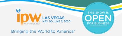 IPW 2020 - Las Vegas, NV