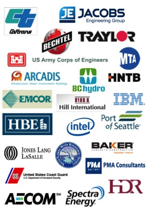 ConstructionPro Network members