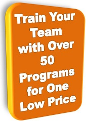 Attend Over 50 Programs for One Low Price